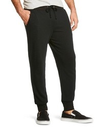 Mossimo Supply Co Jogger Pants Black Supply Cotm