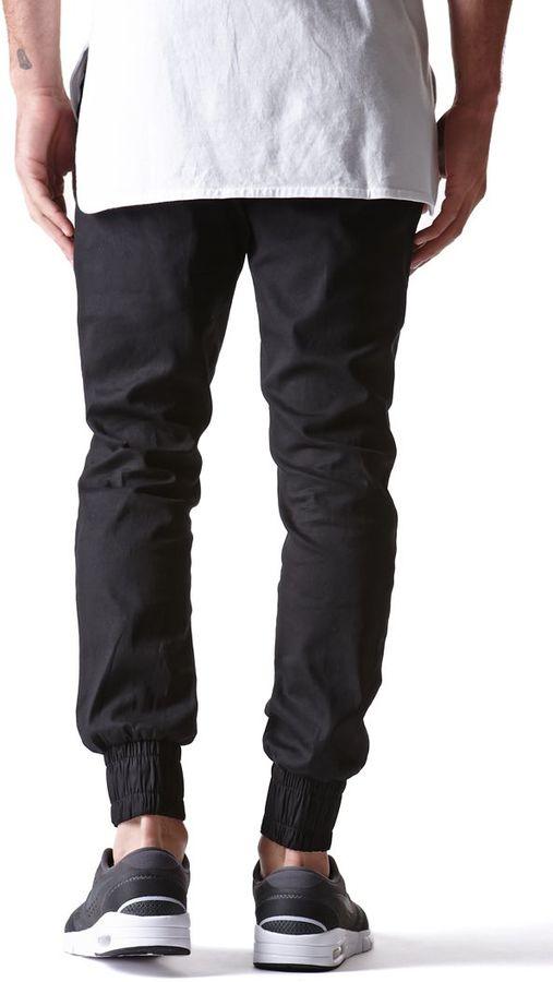 b70f59c611ef The New Standard Edition Jordan Slim Jogger Pants