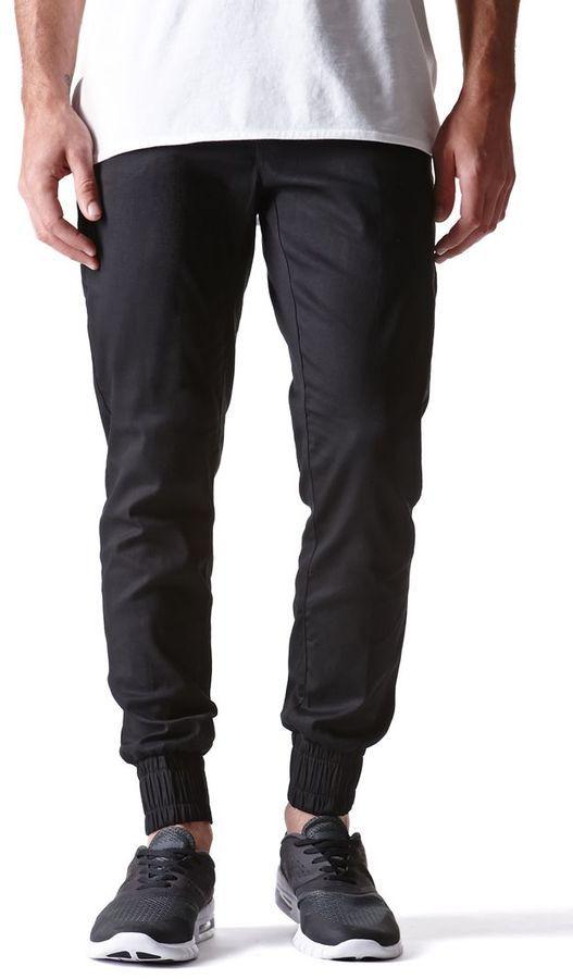 e9a411559bfe ... The New Standard Edition Jordan Slim Jogger Pants ...