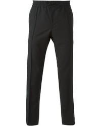 Valentino Straight Leg Trousers
