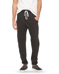 WD.NY Wdny Black Wdny Black French Terry Jogger Pants