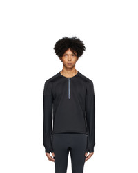 Nike Black Tech Pack Sweatshirt