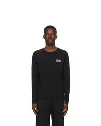 Valentino Black Vltn Sweatshirt