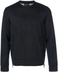 Emporio Armani Branded Sweatshirt