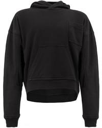 Haider Ackermann Classic Hooded Sweatshirt