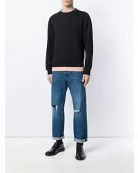 Maison Margiela Classic Knitted Sweater
