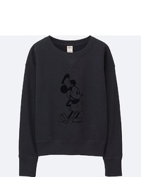 Uniqlo Disney Collection Sweatshirt