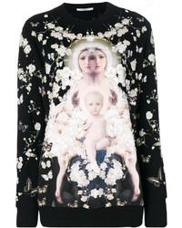 Givenchy Iconic Sweatshirt