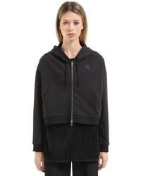 Nike Lab Essentials Crop Sweatshirt