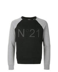 N°21 N21 Logo Sweatshirt