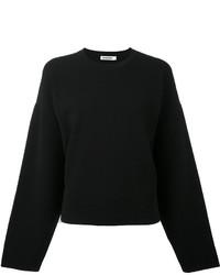 Jil Sander Oversized Sweatshirt
