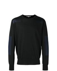 Stella McCartney Patched Sweatshirt
