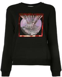 Carven Rave Mansion Sweatshirt