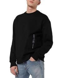 Diesel S Ellis Xx Sweatshirt