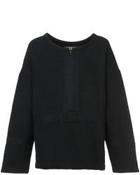 adidas Season 1 Military Half Zip Sweatshirt