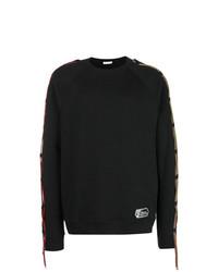 Versace Collection String Trim Sweatshirt