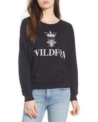 Wildfox alchemy junior sweatshirt medium 5255562
