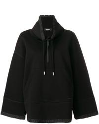 Dsquared2 Zipped Sweatshirt