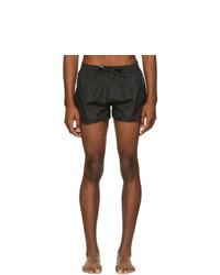 Diesel Black Bmbx Sandy Swim Shorts