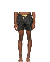 Diesel Black Bmbx Y Swim Shorts