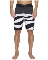 Quiksilver Crypto Heatwave 20 Boardshort Swimwear