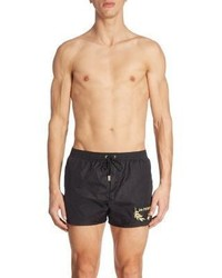DSQUARED2 Drawstring Swim Trunks