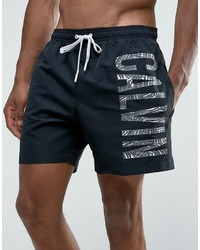 e7101afc06 Calvin Klein Id Intense Power Plus Swim Shorts, $51 | Asos ...