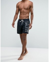 Calvin Klein Id Intense Power Plus Swim Shorts