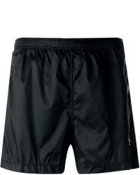 Marcelo Burlon County of Milan Cruz Swim Shorts