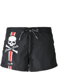 Philipp Plein My Skull Swim Shorts