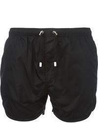 Neil Barrett Classic Swim Shorts