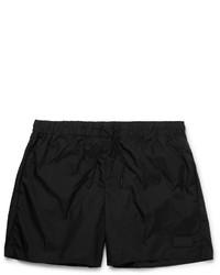 Acne Studios Perry Short Length Swim Shorts
