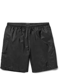 Prada Slim Fit Mid Length Swim Shorts