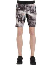 Reebok Spartan Race Board Shorts