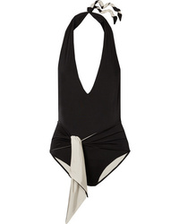 Stella McCartney Ballet Halterneck Swimsuit