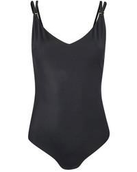 Topshop Fuller Bust Swimsuit