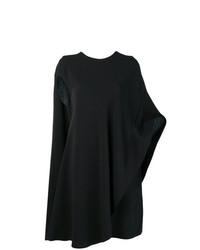 Calvin Klein 205W39nyc Draped Asymmetric Dress
