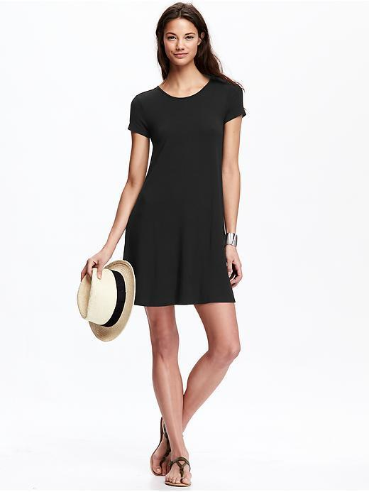 Old Navy Jersey Swing Dress 26 Old Navy Lookastic