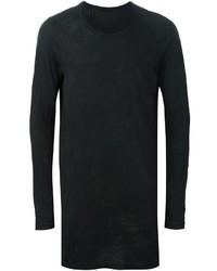 11 By Boris Bidjan Saberi Long T Shirt
