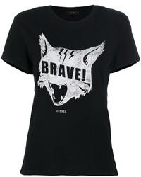 Diesel Brave T Shirt