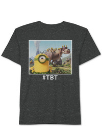 Despicable Me Little Boys Or Toddler Boys Minion Tbt T Shirt
