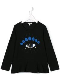 Kenzo Kids Eye T Shirt