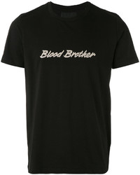 Blood Brother Nathan T Shirt