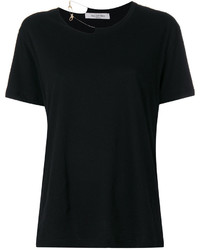 Valentino Necklace Collar T Shirt