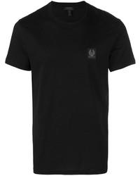 Belstaff Plain T Shirt