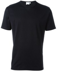 Sunspel Basic T Shirt