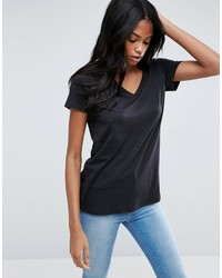 Asos The Ultimate V  Neck Slouchy T Shirt