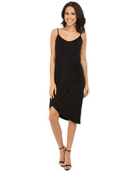 Michael Stars Michl Stars Cami Wrap Dress W Tie Waist