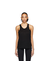 Live The Process Black Cashmere Boy Tank Top