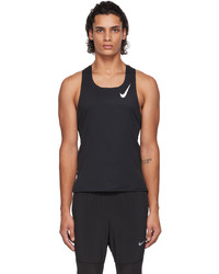 Nike Black Roswift Tank Top